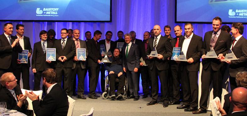 Award 2013 - Preise
