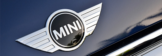 B+M Mini Cooper