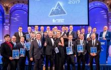 B+M Award 2017