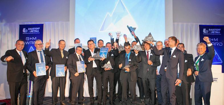 Award 2015 - Preise