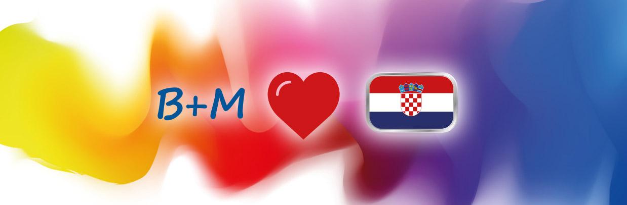 Govorimo hrvatski