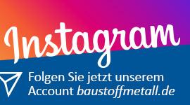 Wir sind auf Instagram!
