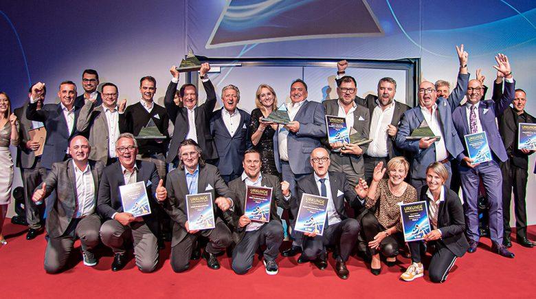 B+M AWARD - Sieger 2019