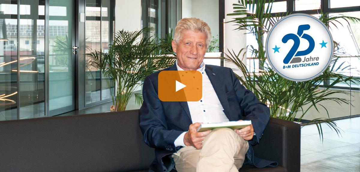 Interview mit Dr. Kristinus